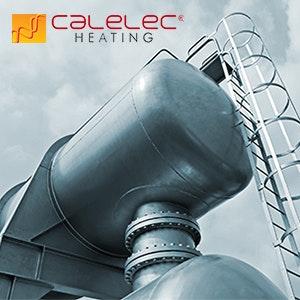 boiler industrial en una empresa del estado de México