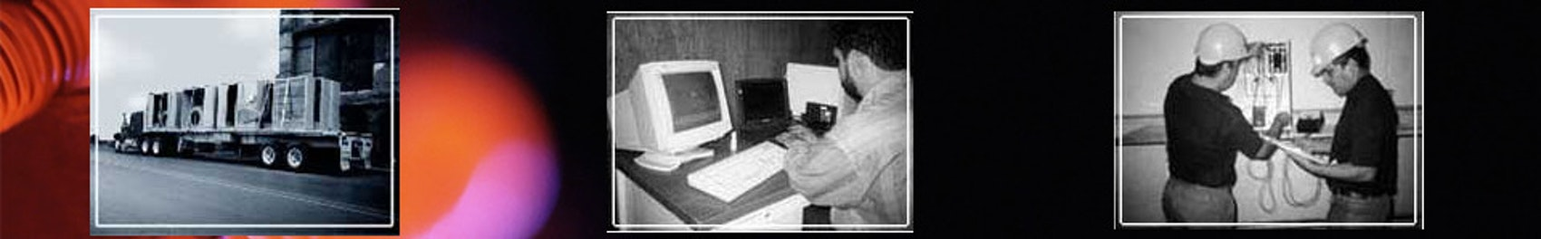 CALELEC team during the 1990s