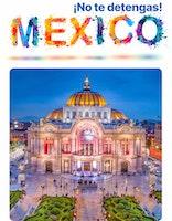 México no te detengas