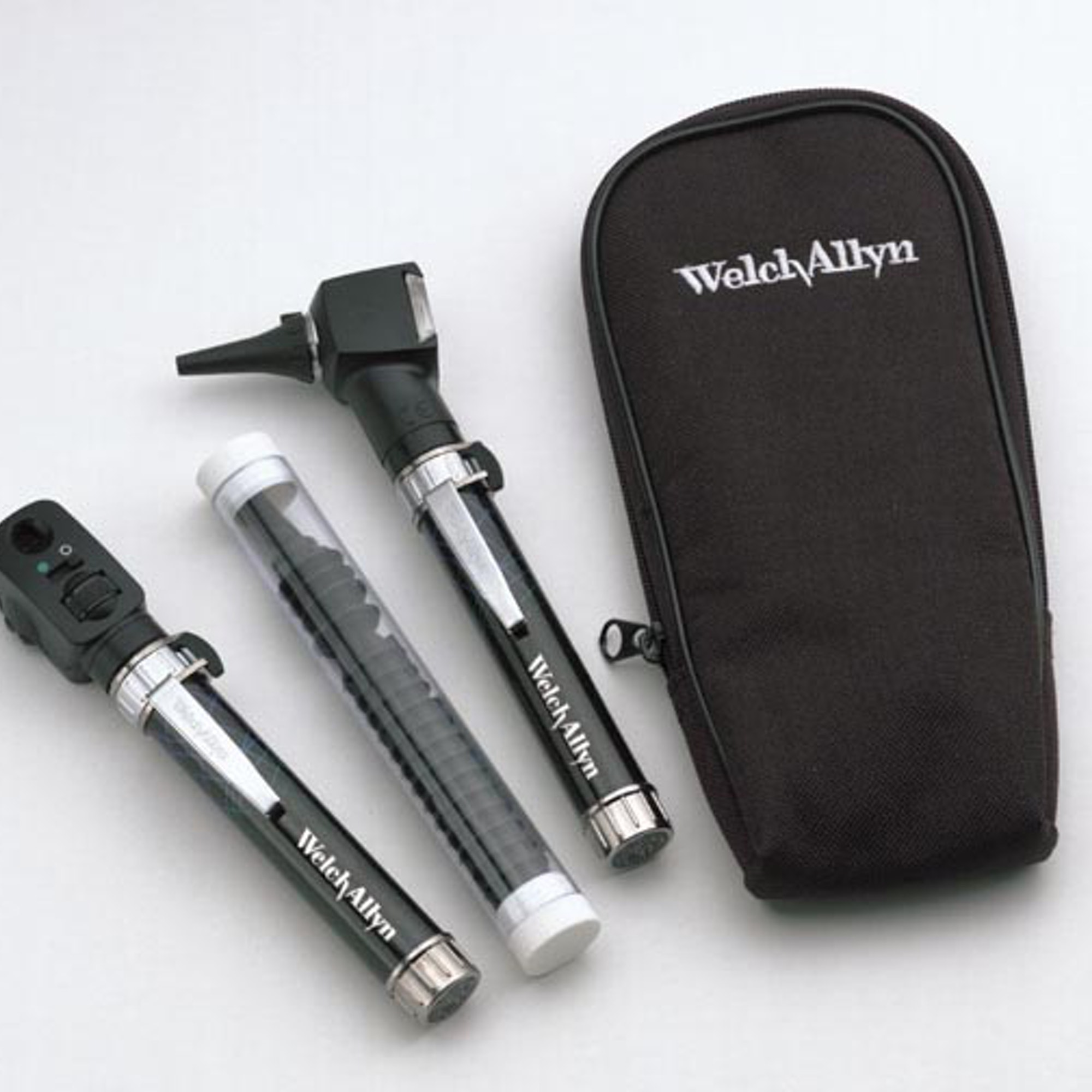 Estuche de Diagnóstico de Bolsillo Pocket Jr 2.5V